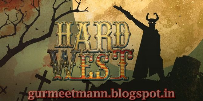Hard West | Download Full Version Free PC Game