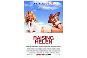 Parent's review and movie ratings for Raising Helen. Helps you know if your kids can go!