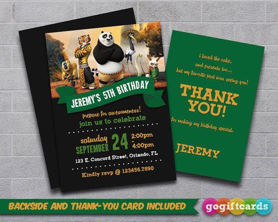 Best Birthday Invitations Images On Pinterest Invitations - How to make a birthday invitation in photoshop elements