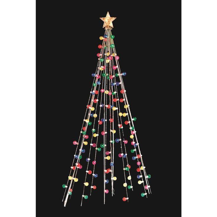304 best Xmas images on Pinterest | Christmas lights, Christmas ...