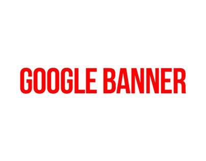 "Check out new work on my @Behance portfolio: ""Google Banner Design"" http://be.net/gallery/37545721/Google-Banner-Design"