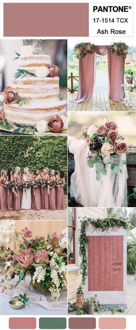 42+ Trendy Hochzeit Herbstfarben September Farbpaletten in