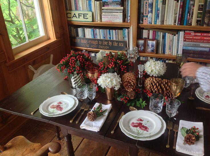 Christie Brinkley A Good Friend of The Bridgehampton Florist