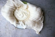 Homemade Mascarpone Cheese on Food52
