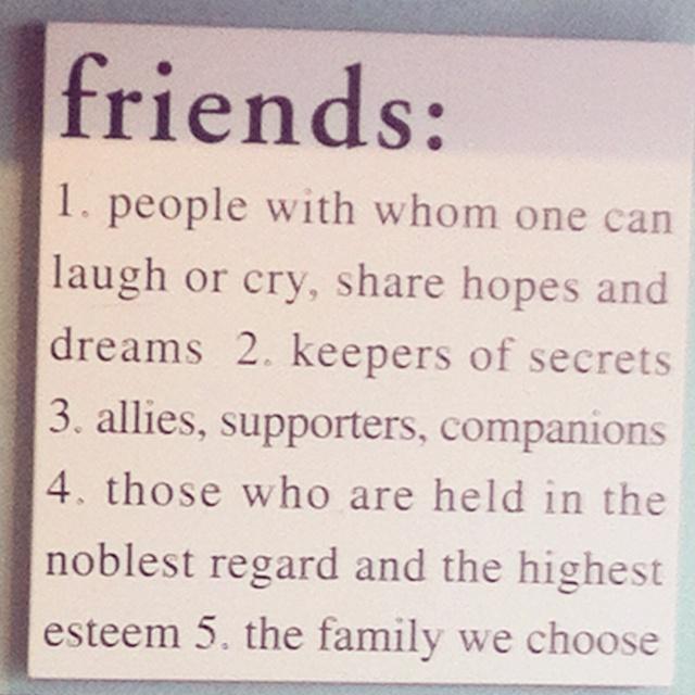 Thankful To Friends Quotes: Pin By Libbi Sassenhagen ♡ On ∞ True Friends ∞