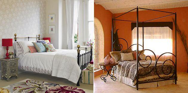 quartos romanticos para casal - Pesquisa Google