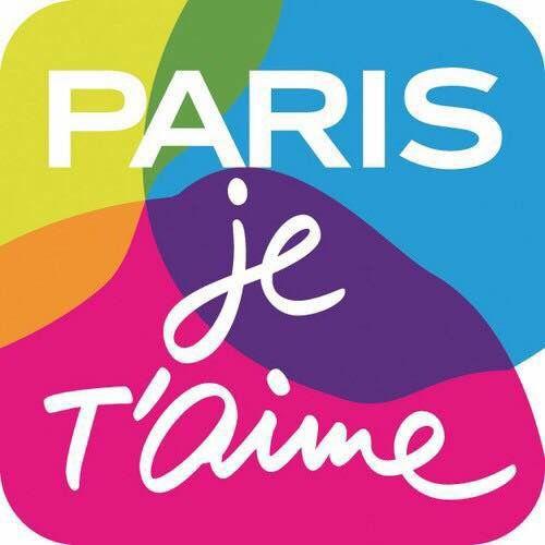 Paris j'aime