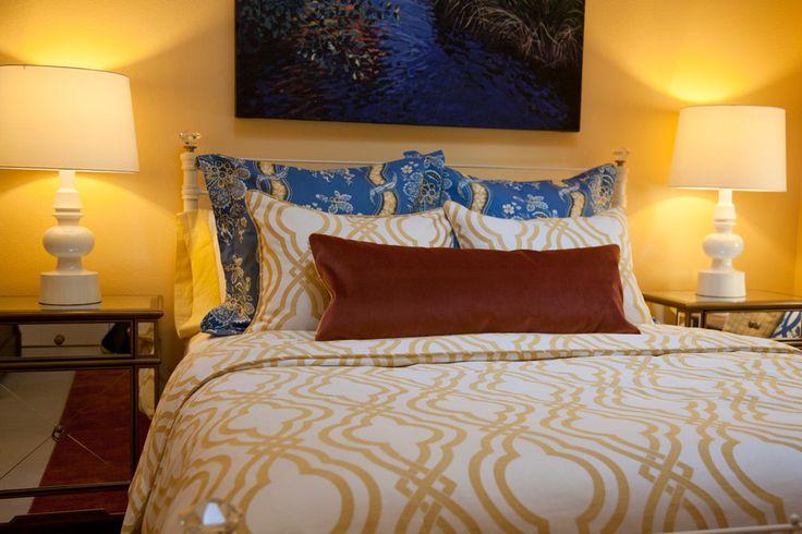 25 best calm bedroom ideas on pinterest spare bedroom for Calm and serene bedroom ideas