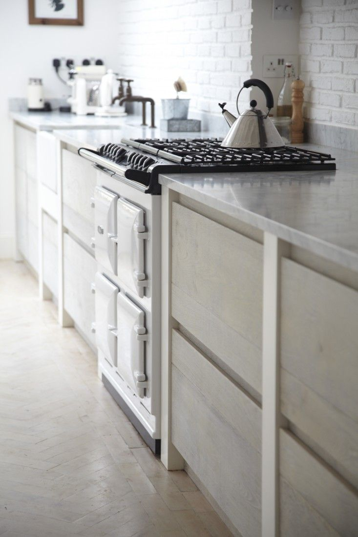 Premium german kitchen manufacturer and creator of the first handle - The Designer Is In A Scandi Kitchen In A London Victorian