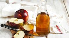 Äppelcidervinäger är inte bara gott i maten. Det är ett enkelt och billigt sätt att stärka både kropp och hälsa. 7 saker du inte visste om äppelcidervinäger!