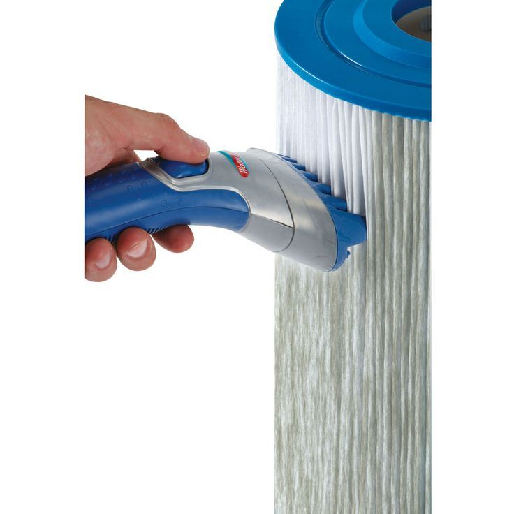 Life Water Wand Filter Cleaner, help your filters last longer with regular cleaning. http://spastore.com.au/life-water-wand-filter-cleaner/ #pool #spa #spapool #swimspa