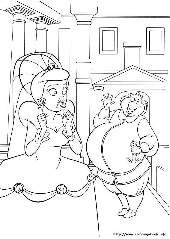 princess and the frog coloring page google sgning princess and the frog coloring page pinterest princesses prince naveen and disney princess tiana