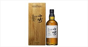 Japanese Whisky | Suntory Whisky