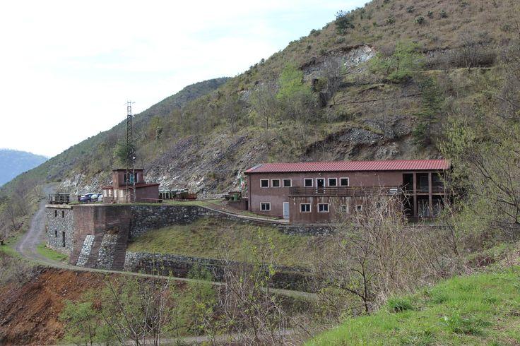 Miniera di Gambatesa (Ne): tutto quello che c'è da sapere - TripAdvisor
