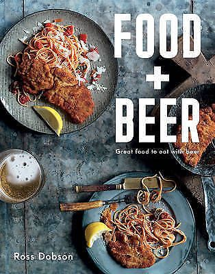 EXPRESS Post - Food Plus Beer: Great Food to Eat with Beer New FAST & FREE Shipp