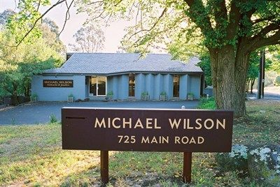 Michael Wilson Gallery, Eltham Victoria. Diamond specialists and creative jewellers.