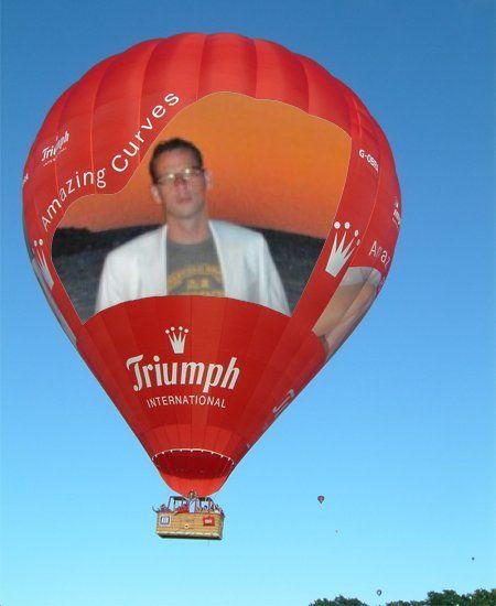 Triumph-Publicities