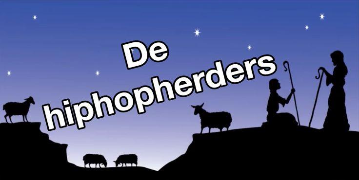 Herdershiphop (met tekst) - Kerst