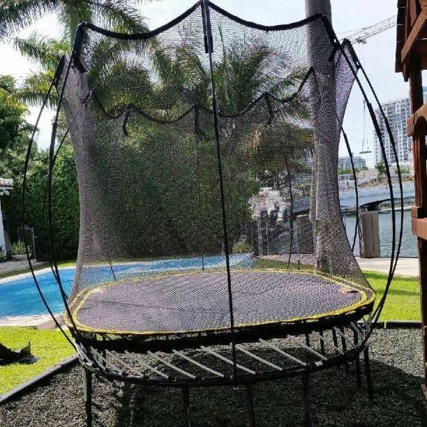 1000 Ideas About Oval Trampoline On Pinterest: 1000+ Images About Backyard Inspiration On Pinterest