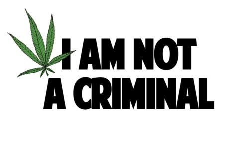 We are not criminals.
