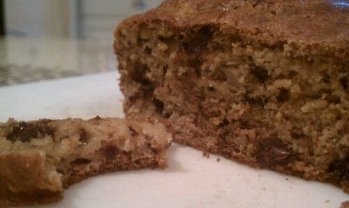 Heart Healthy Banana bread -  going to try this one minus the Splenda.  I don't agree that Splenda is heart healthy at all.  I have heart issues and this stuff is not good for me at all.  Stick with real ingredients and moderation.