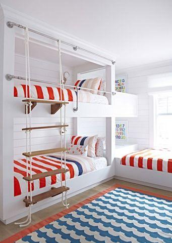 bunk-beds_beach_house                                                                                                                                                                                 More