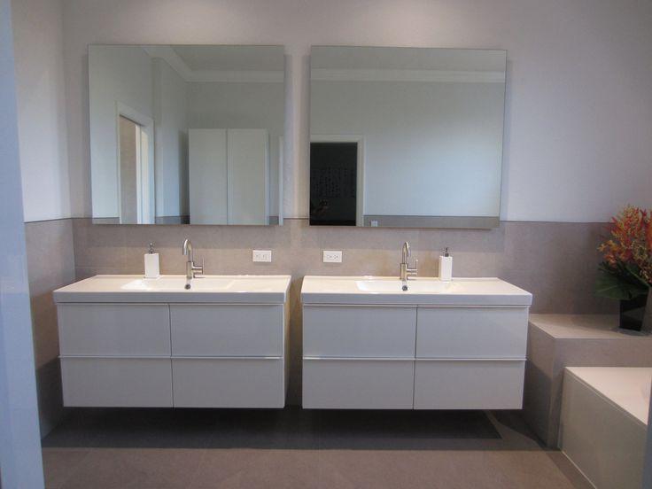 Ikea godmorgon google search bathroom pinterest ikea vanities and floating vanity - Ikea floating bathroom vanity using kitchen cabinets ...