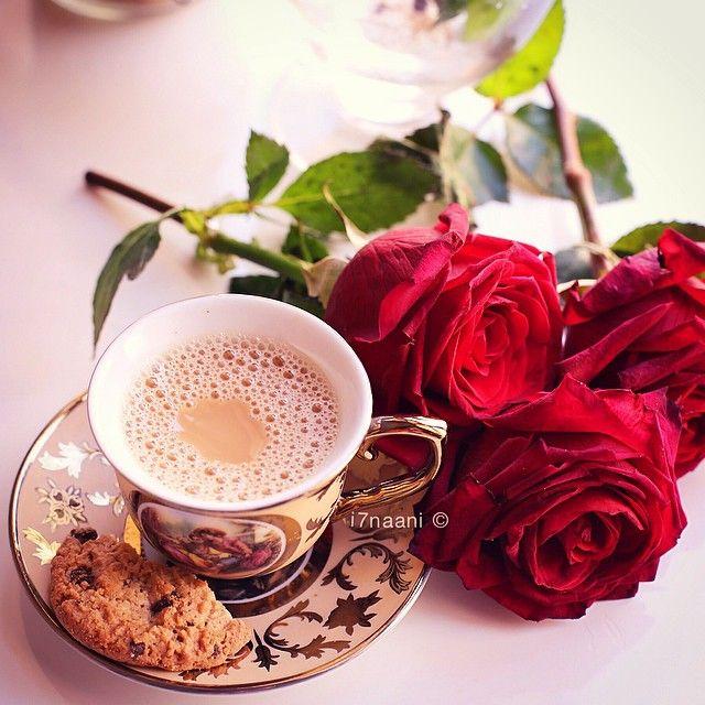 ✿⊱❥ Coffee