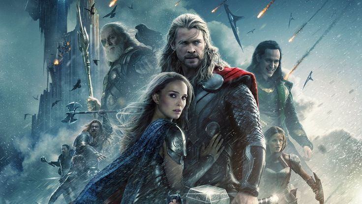 Watch Thor: The Dark World Full Movies in [[ http://ow.ly/9srb3003LZ7 ]]