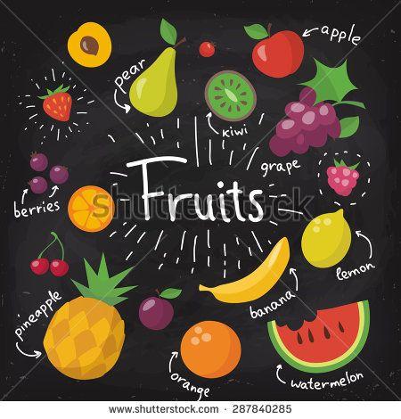 apple fruit calligraphy - Google-Suche
