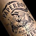 World's First Paper Wine Bottle