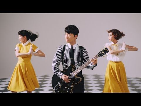 LOVE [ MV & Bonus ] 4:55 Gen Hoshino Official / 恋 [ MUSIC VIDEO & 特典DVD予告編 ] 星野 源 - YouTube