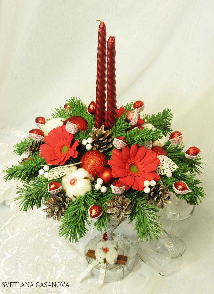 Цветов виде, цветы и новогодние подарки своими руками 2018