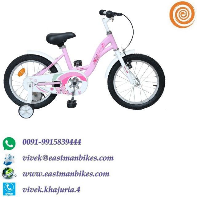 children bicycles manufacturers
