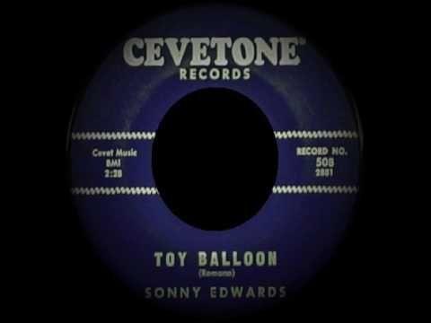 Sonny Edwards - Toy Balloon
