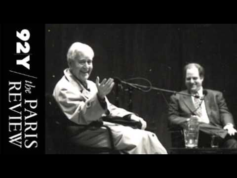 Listen: An Archival Interview with Horton Foote