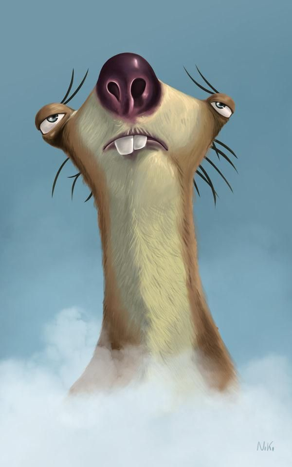 Cartoon Characters Movies : Best ice age sid ideas on pinterest quotes