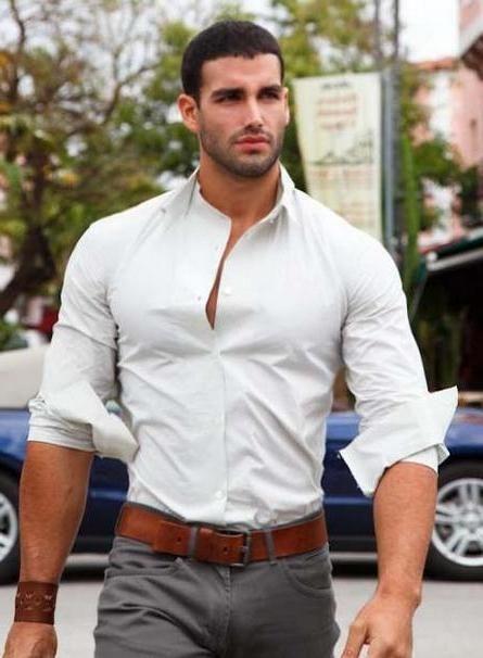 Pin by CeCe Milkd on Hot Hunk Teachers | Tall men fashion ...