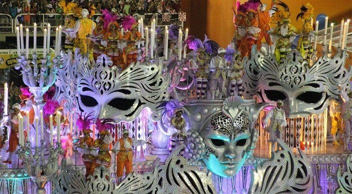 brazilian carnival | Rio Carnival Holi Festival Songkran Winter Solistice Christmas & New ...