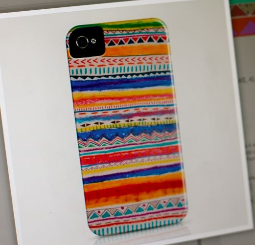 25 best ideas about sharpie phone cases on pinterest for Homemade iphone case