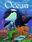 Ocean animal lesson plans that have activities which kinder student can do in class or take home in a take home kit to do with their parents!