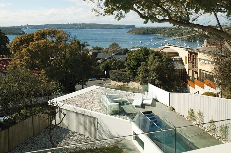 House at Balmoral Beach | ArchitectureAU