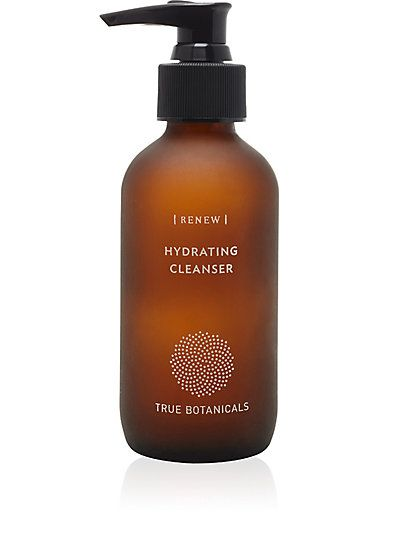 We Adore: The Hydrating Cleanser - RENEW from True Botanicals at Barneys New York