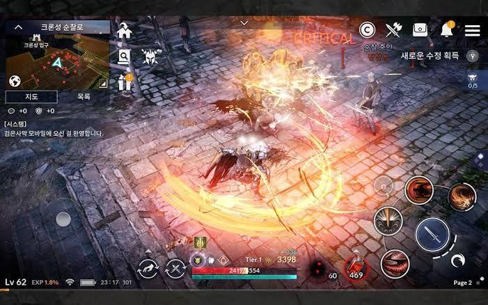 Black Desert Mobile Mod Apk V4 1 40 Unlimited Money With Images