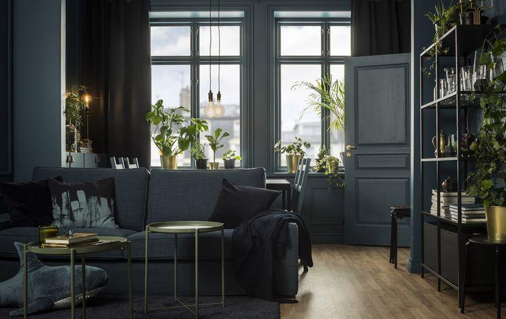 476 besten ikea wohnzimmer mit stil bilder auf pinterest for Farbpalette wohnzimmer