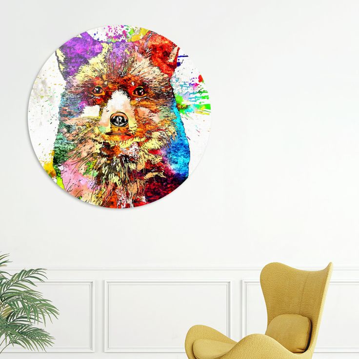 """Printed on a .045"""" thick aluminum sheet, this print is crisp, high gloss, lightweight, and water resistant. It comes with a proprietary 1/2"""" aluminum shadow mount allowing for easy installation."""