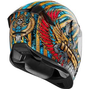 Icon Airframe Pro Helmets - Pharaoh - Competition Accessories