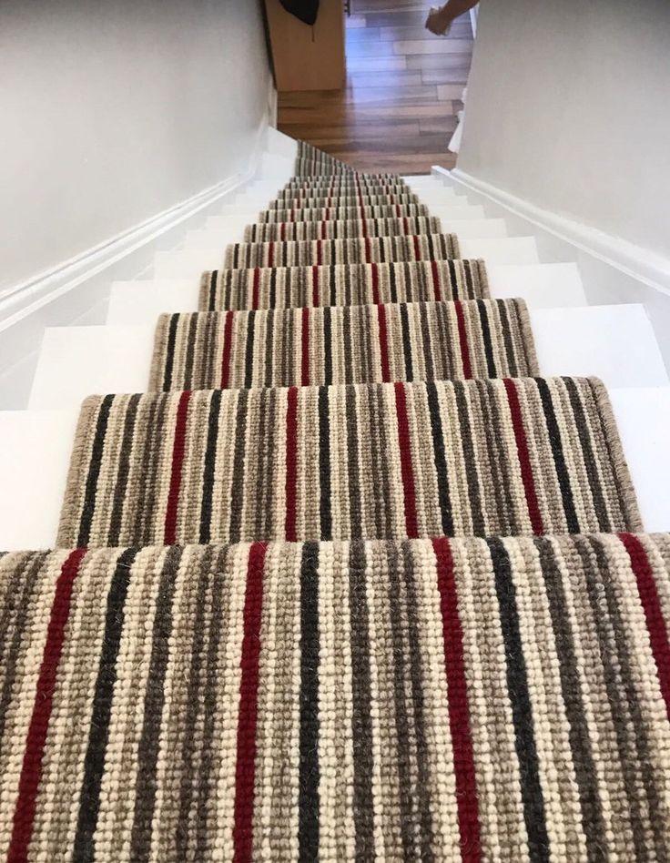 Beautiful stripes by Kingsmead Carpets. All ranges available via www.kingsmeadcarpets.co.uk