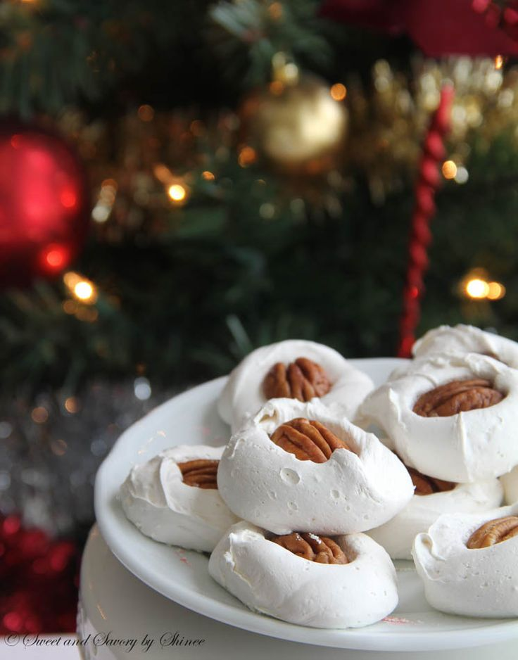 Christmas Divinity recipe ~Sweet and Savory by Shinee