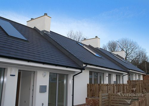 Pros and cons of solar panel technology. http://www.domestic-solar-panels.info/advantages-and-disadvantages-of-solar-energy.html New homes to Passivhaus standard with Clearline solar panels